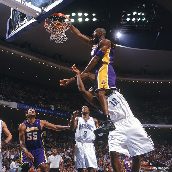 The Case for Kobe Part II   dyingread