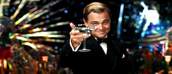 6 Reasons 20-somethings are Excited about the Great Gatsby Movie